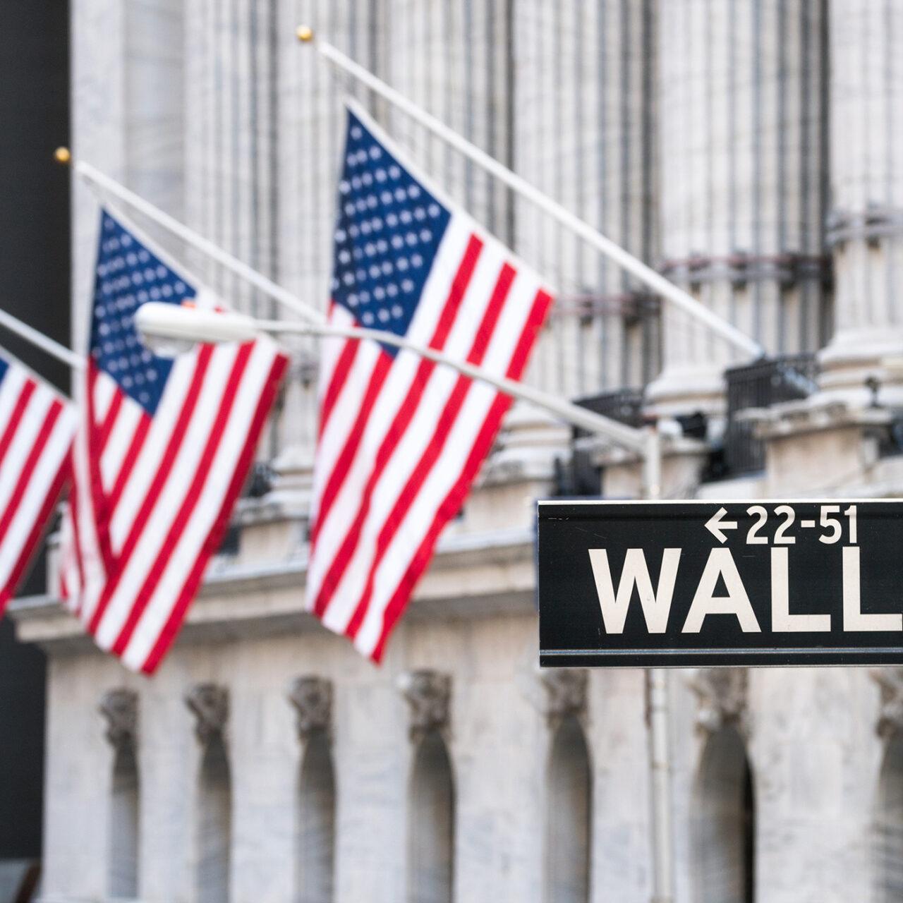 US Large Cap-Märkte weiter interessant