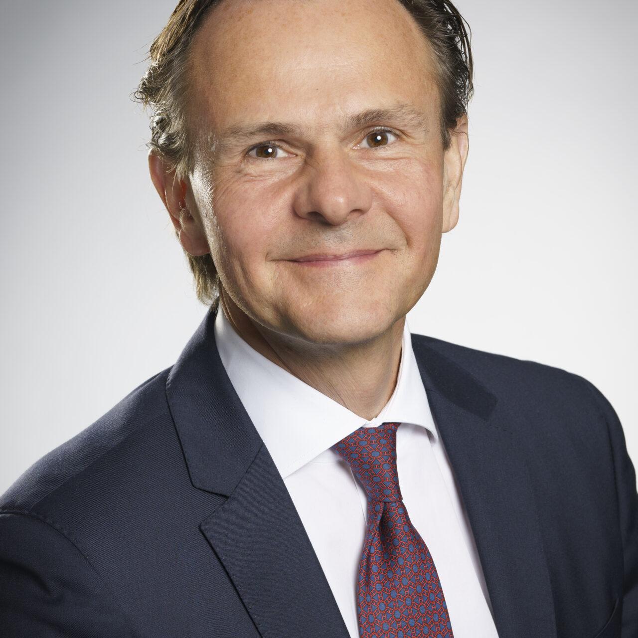 Björn Jesch wird Multi Asset-Chef bei DWS