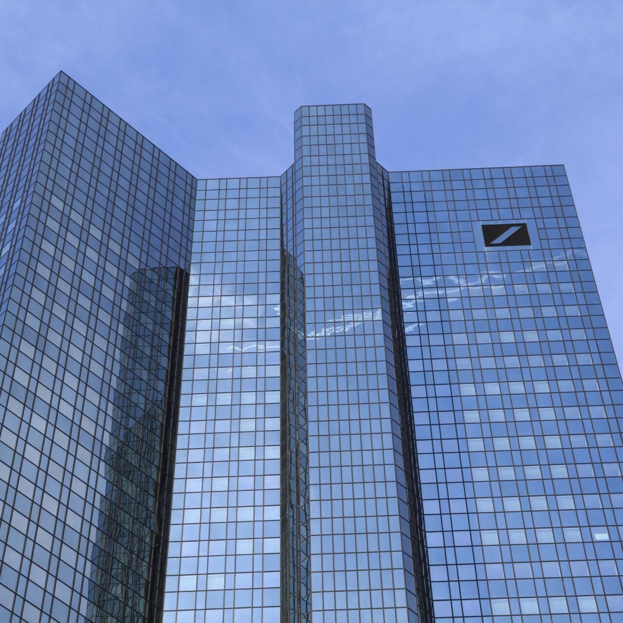Drinhausen verlässt Deutsche Bank