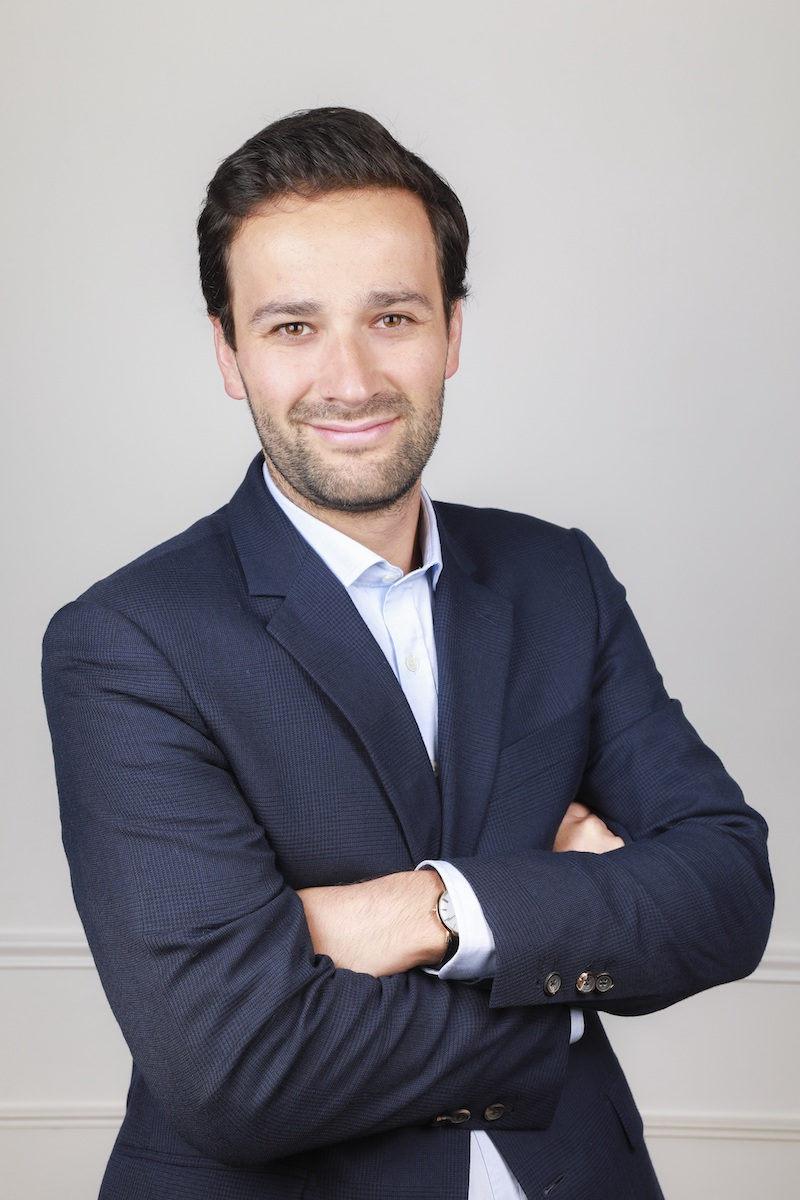 Bailly-Salins wird Head of Transactions