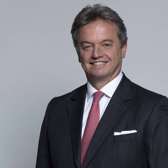 Waldstein wird CIO