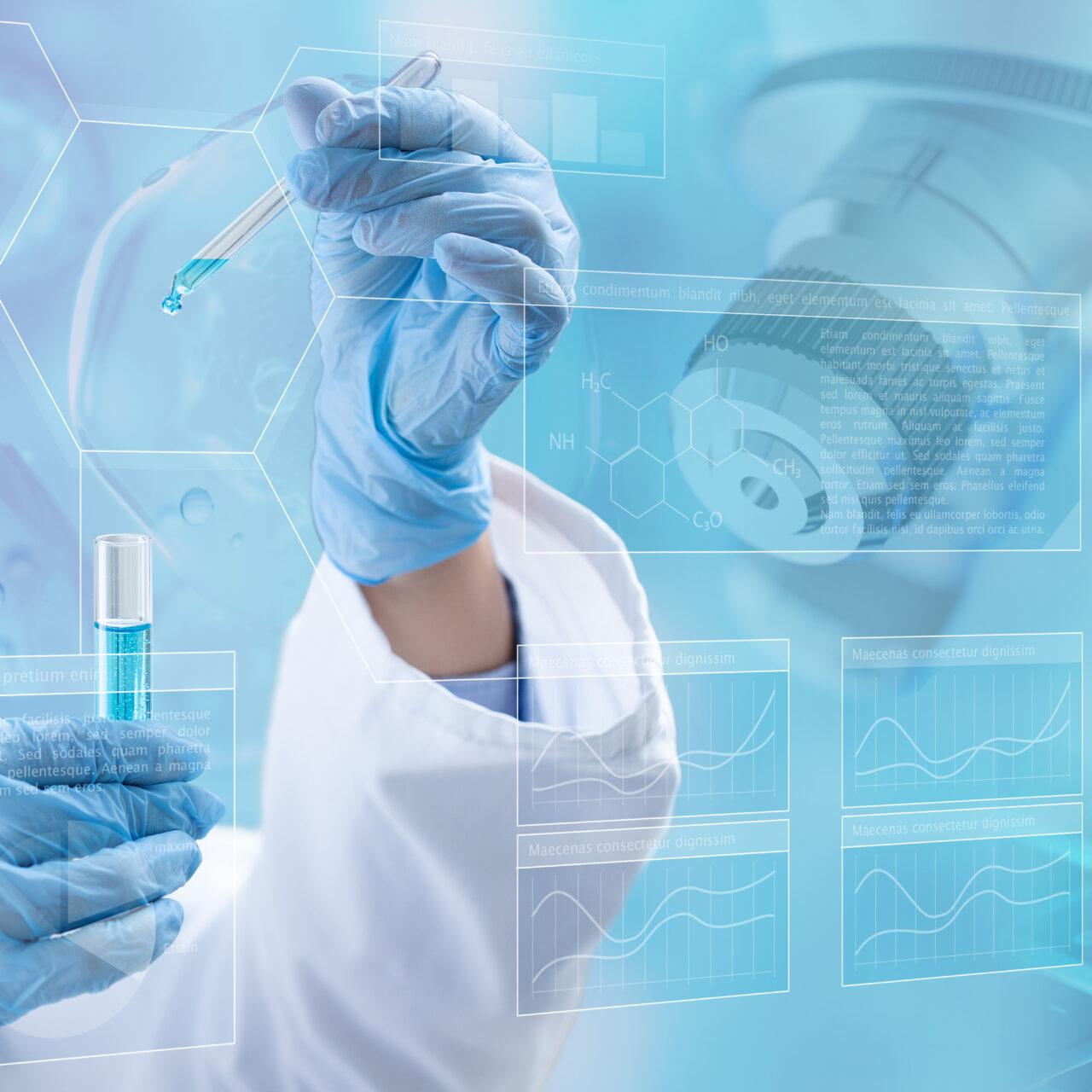 Gesundheitsbranche im Aufwind