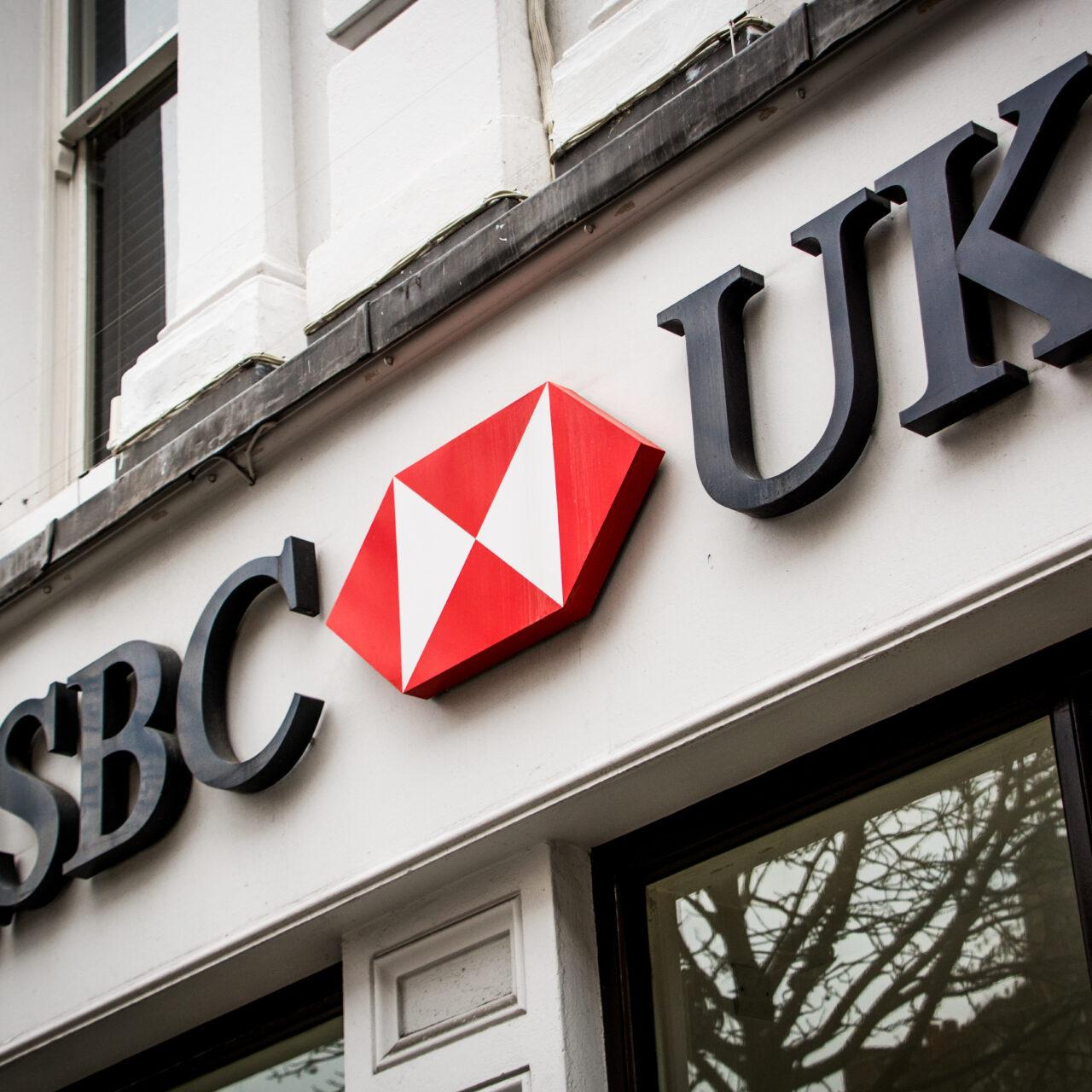 HSBC Mutterkonzern sichert sich LBBW-Anteile