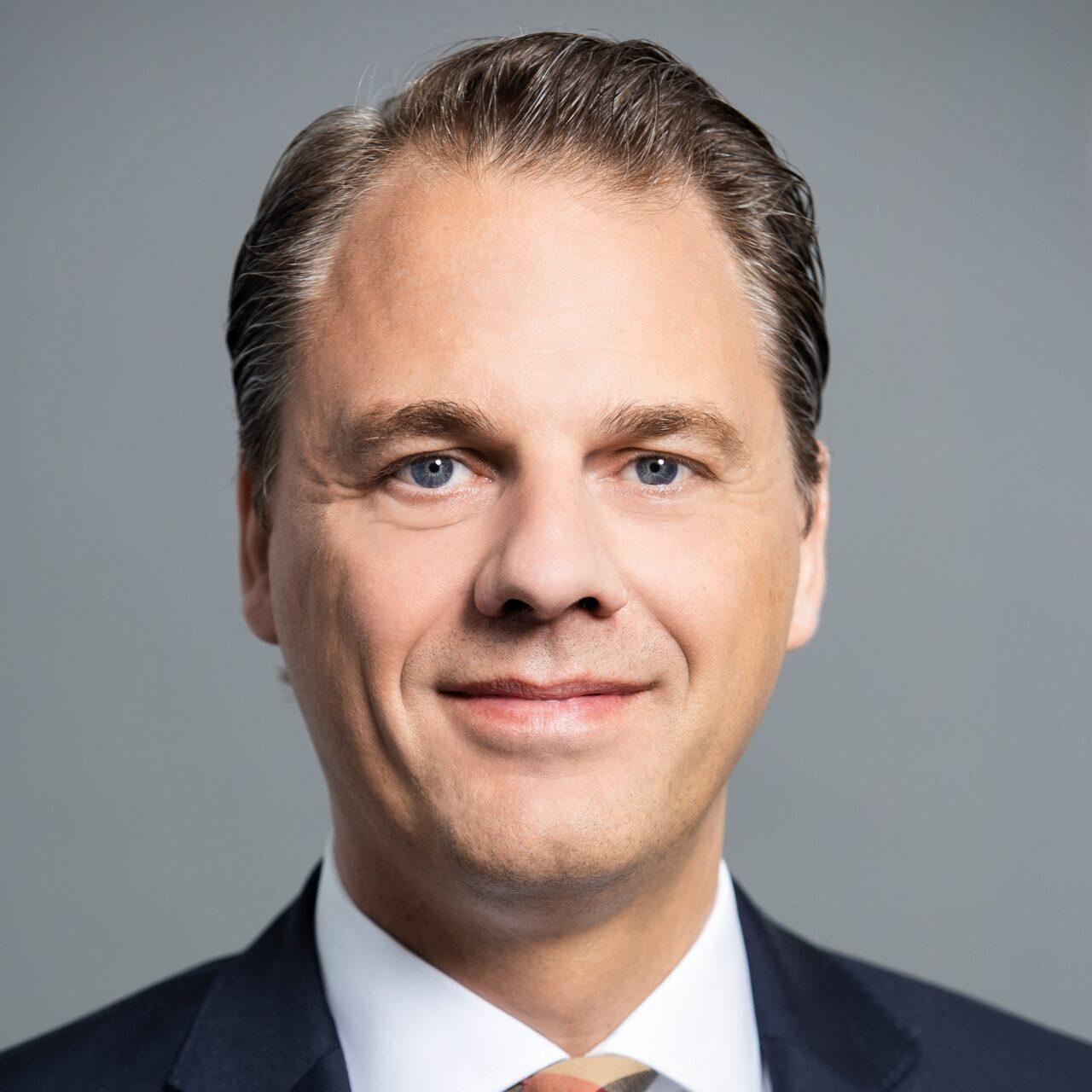 Beugels wird Leiter Investment Management