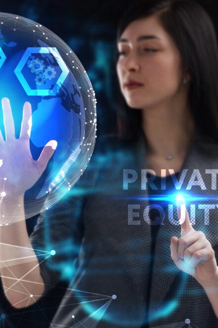 Private Equity-Klima im Sinkflug