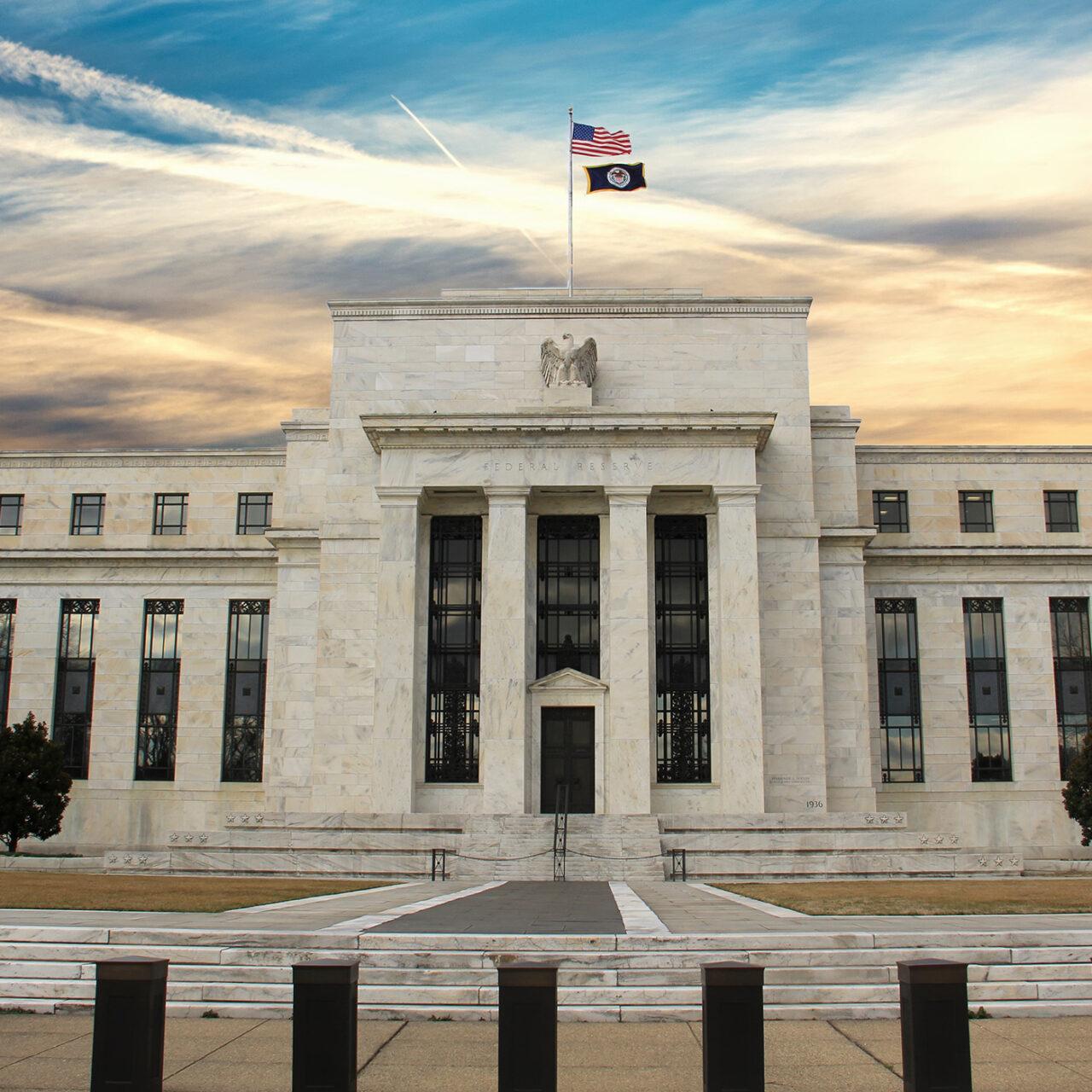 Federal Reserve steuert auf Tapering im November zu