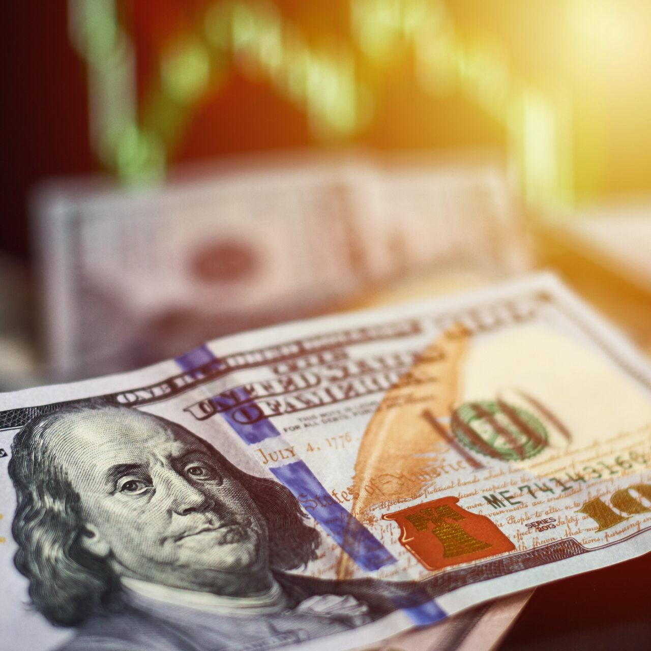 Aktienmärkte und Realwirtschaft gehen Hand in Hand