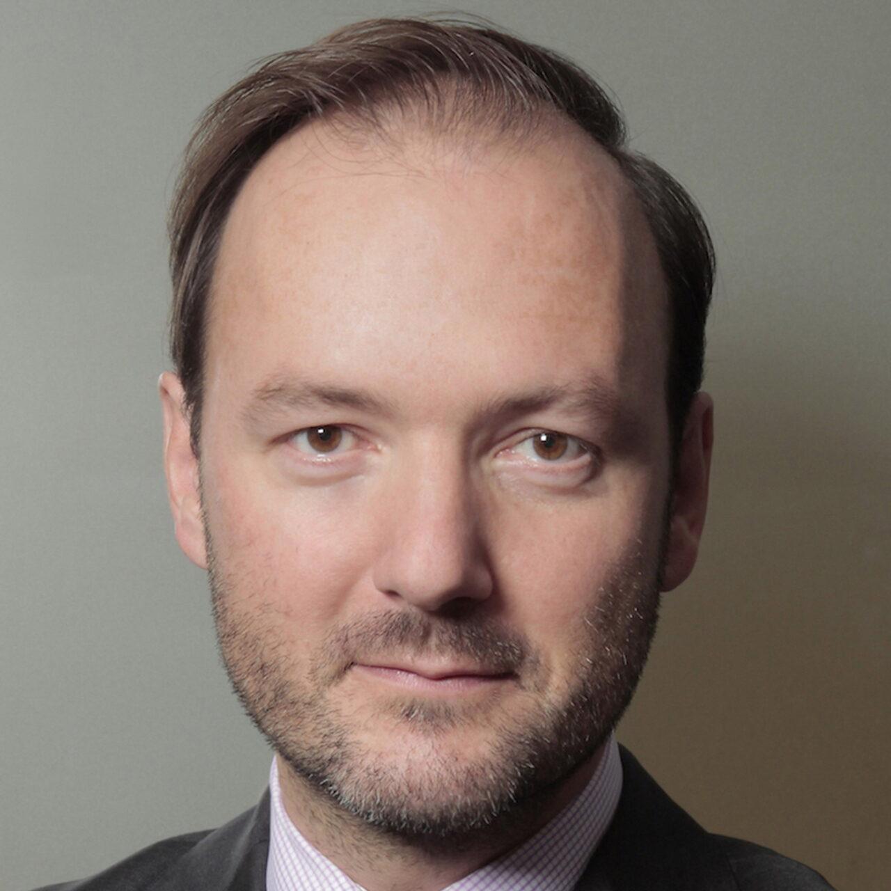 Clartan befördert Guillaume Brisset zumCEO