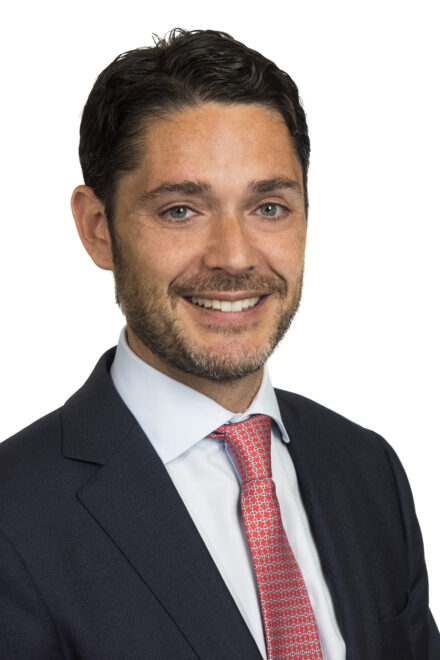 First State Investments mit Head of Global Distribution