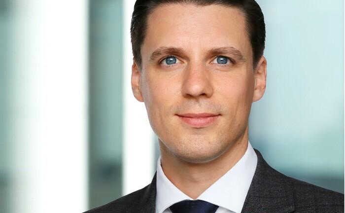 Dr. Oertel wird Geschäftsführer bei aamundo Fund Management