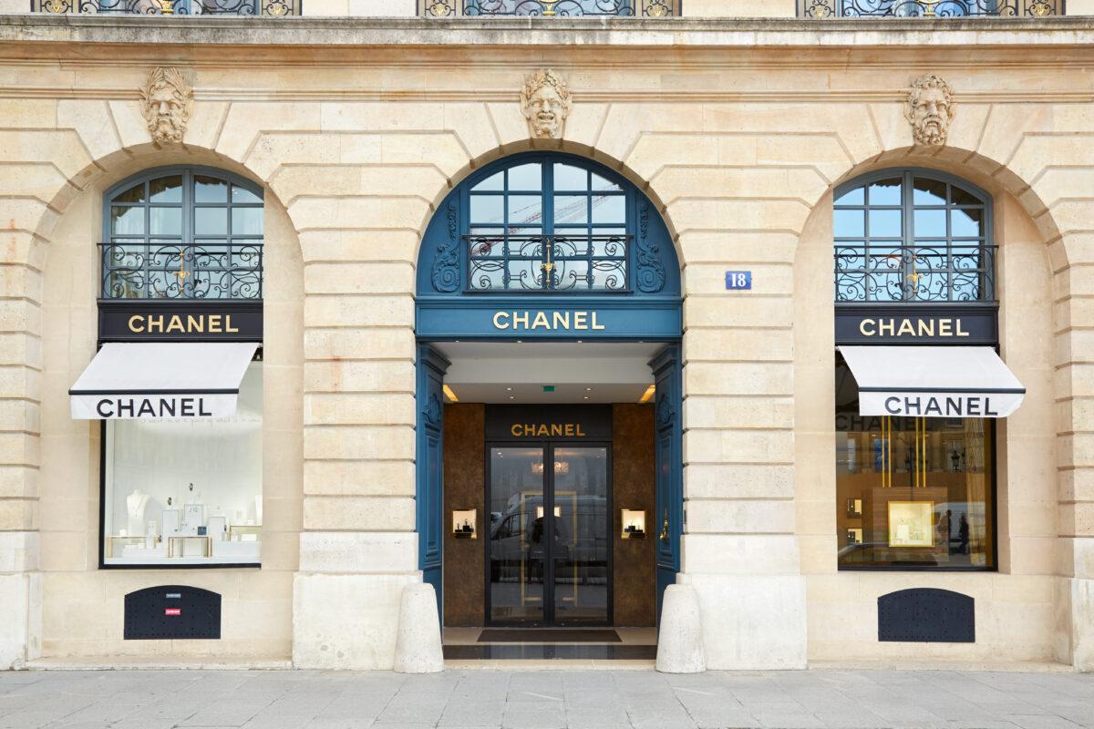 Luxusaktien: Mode ist vergänglich, aber der Ruf bleibt
