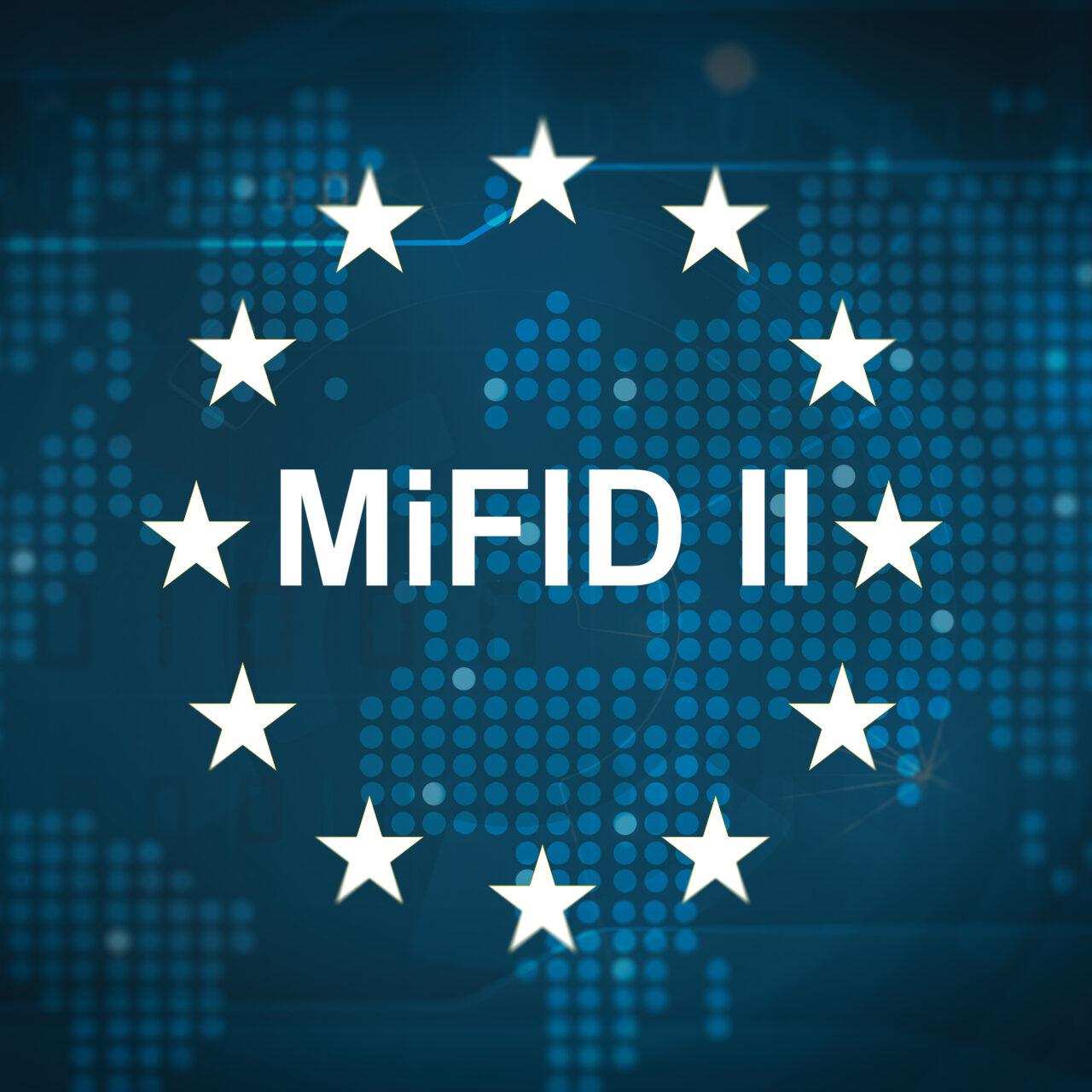 Branchenverbände insistieren auf MiFID II — Überarbeitung