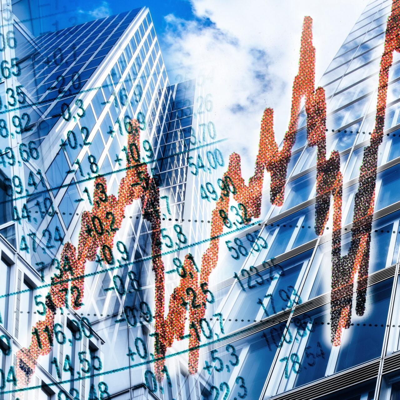 Anleihemarkt trotz Vola mit Rückenwind