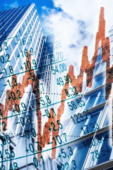An erhöhter Volatilität partiziperen