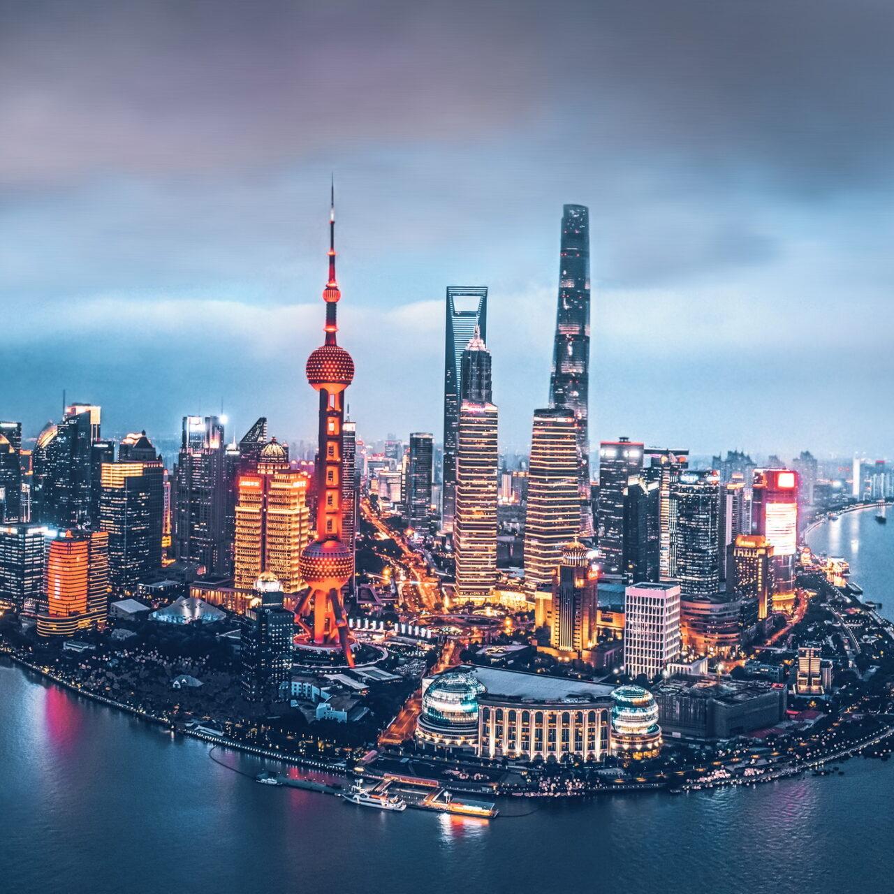 Asiatische Finanzwerte bergen Chancen
