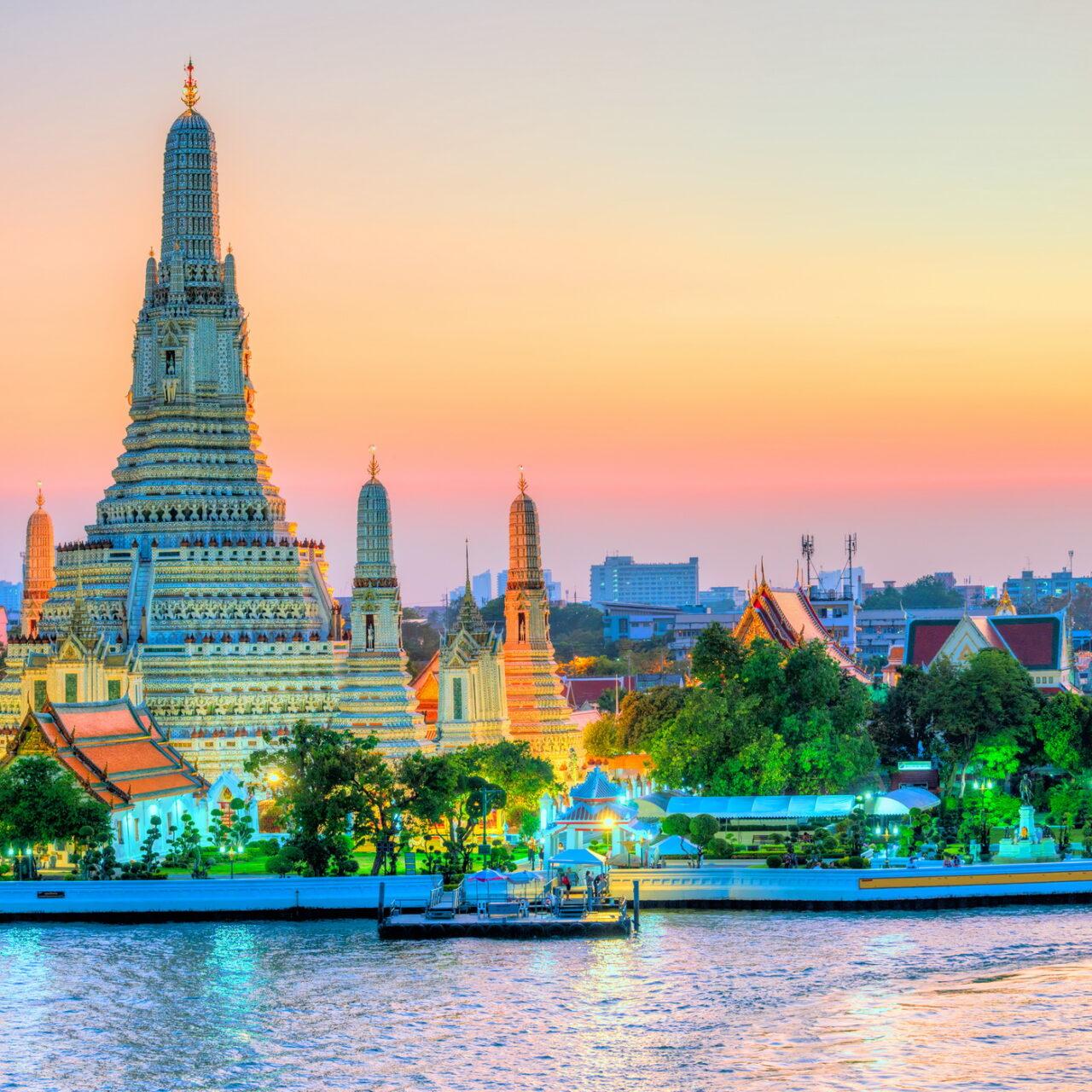 Wachstumschancen in Asien trotz Covid-19
