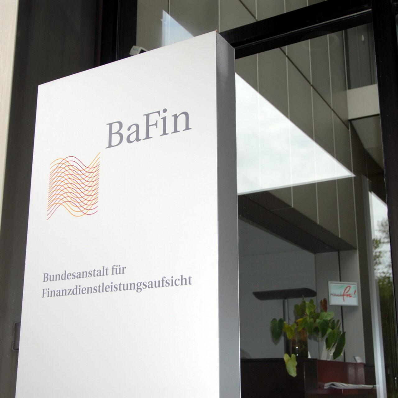 BaFin losgelöst vom Finanzministerium?