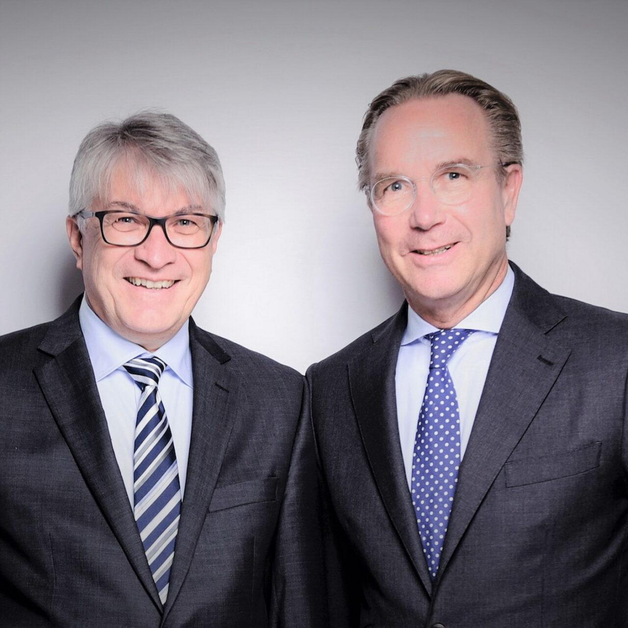 Matthias Graat verstärkt RB Placement Partners