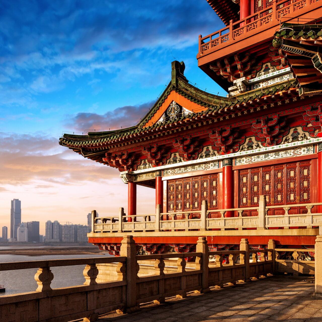 Chinesische Staatsanleihen — Anker imDepot