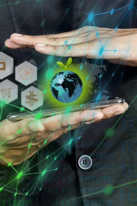 ESG und Digitalisierung im Fokus
