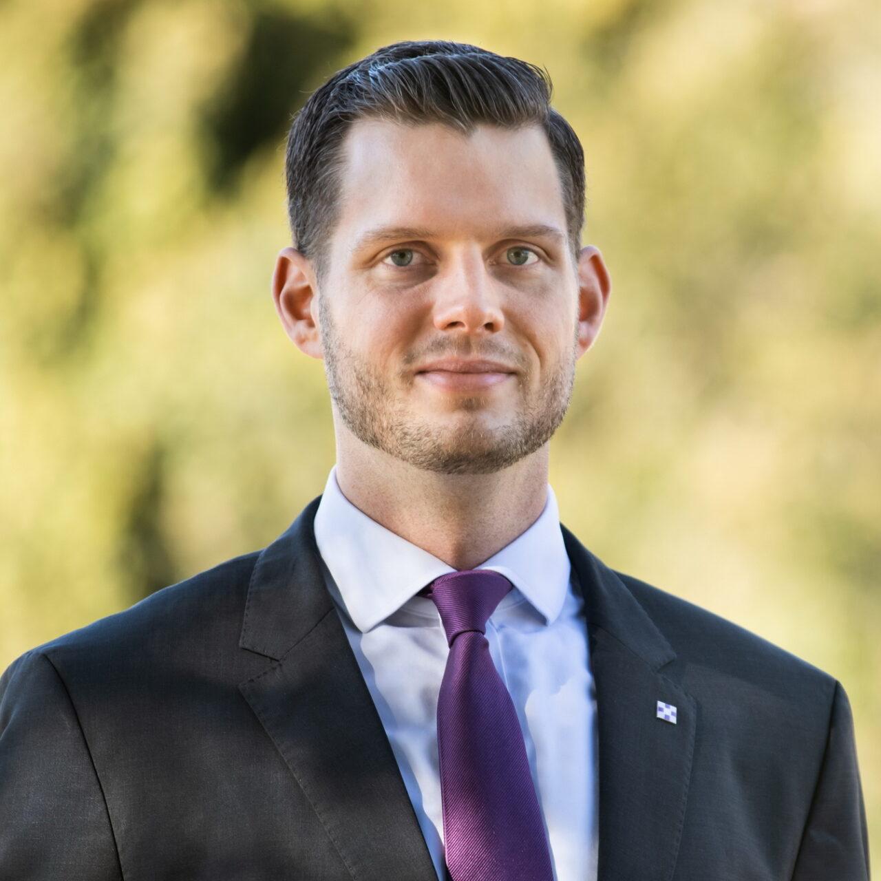 Neuer Leiter ESG-Integration im Portfoliomanagement