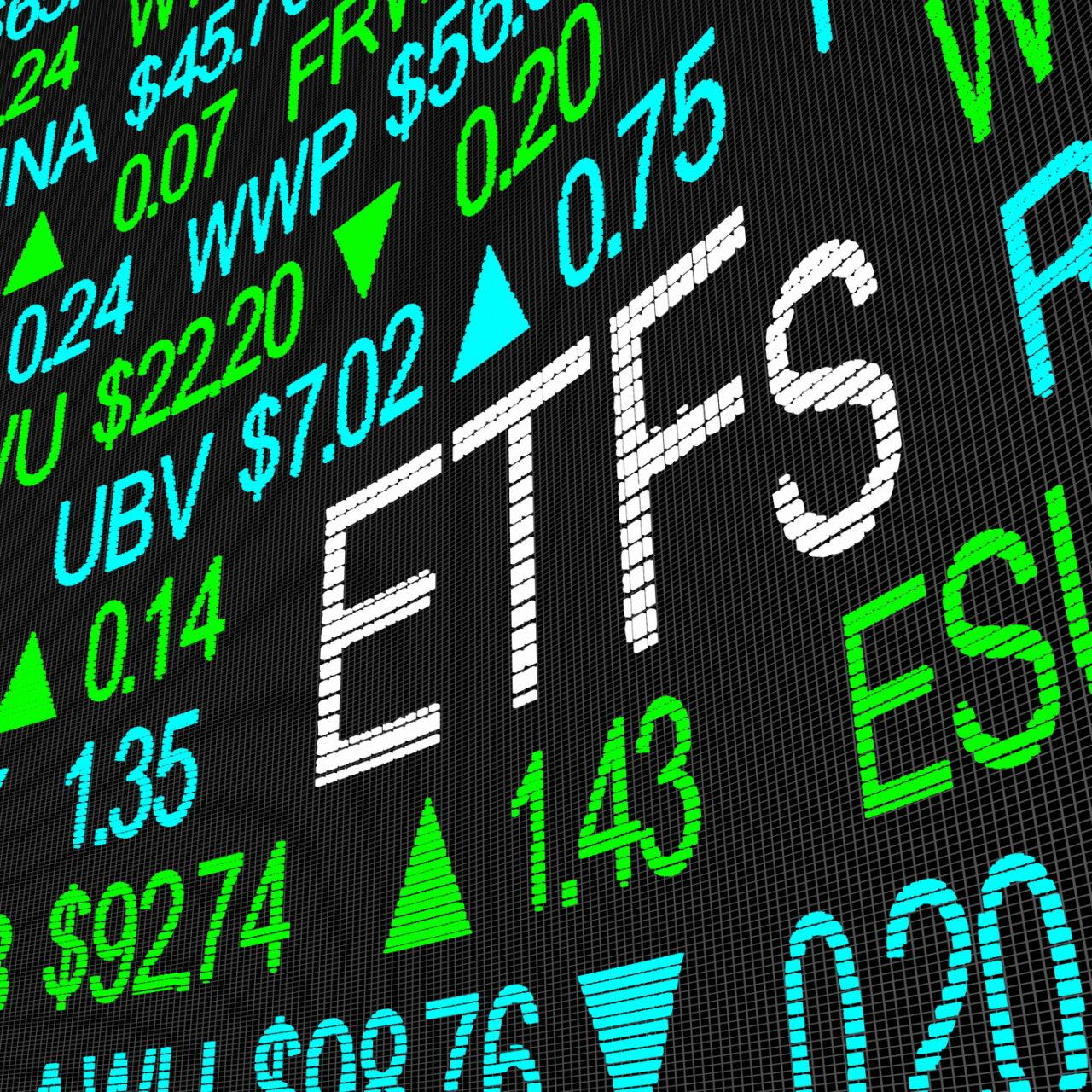 Amundi gibt bei ETFs Vollgas