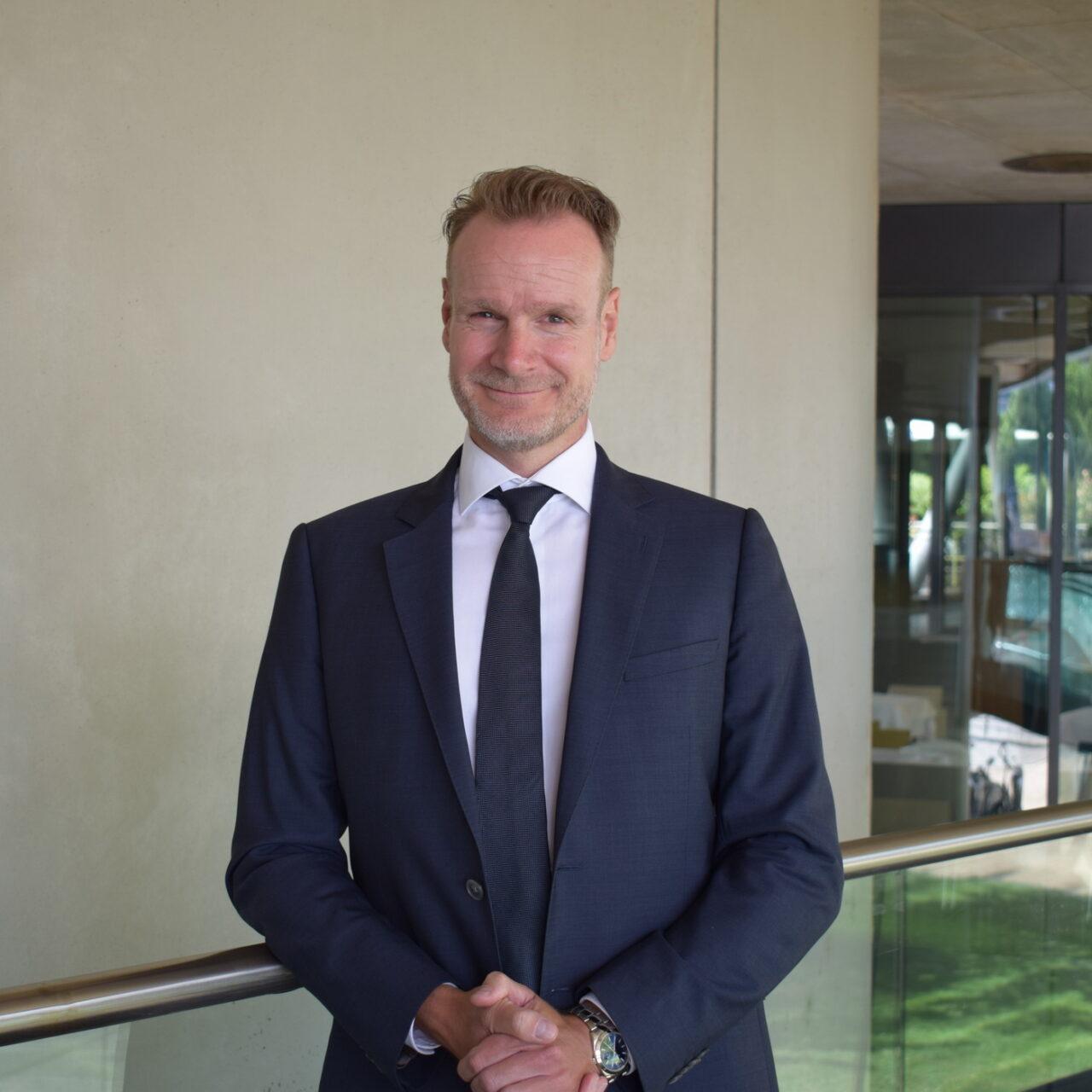 First Private verstärkt Vertriebsteam für institutionelle Investoren