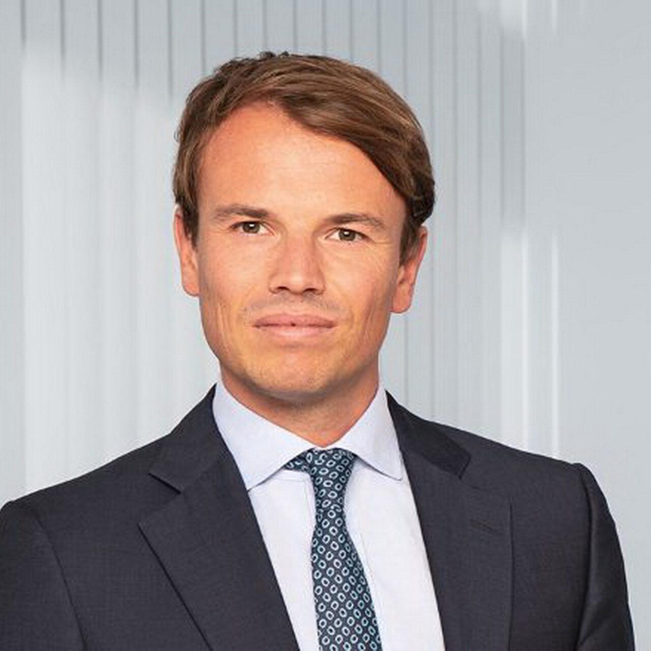 Franz von Metzler steigt in Geschäftsführung auf