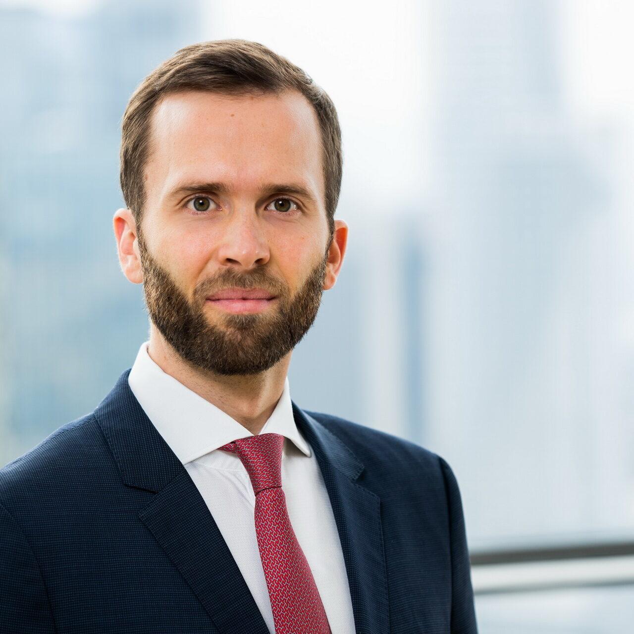 Felix Herrmann wird Chefvolkswirt bei ARAMEA