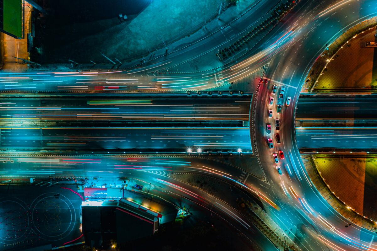 Infrastruktur mit enormem Potenzial