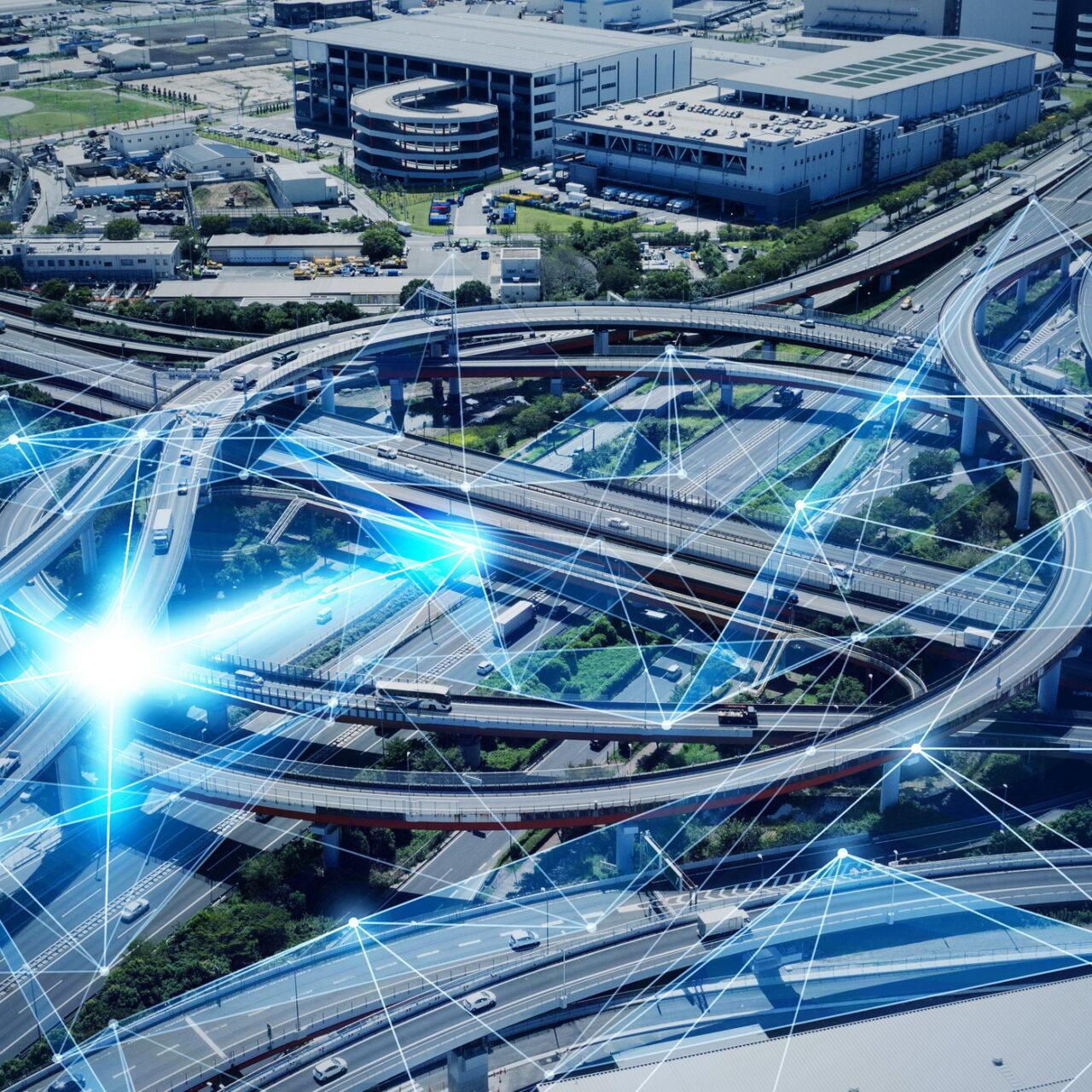 Bidens Infrastrukturplan hat erhebliche Auswirklungen auf die Weltwirtschaft