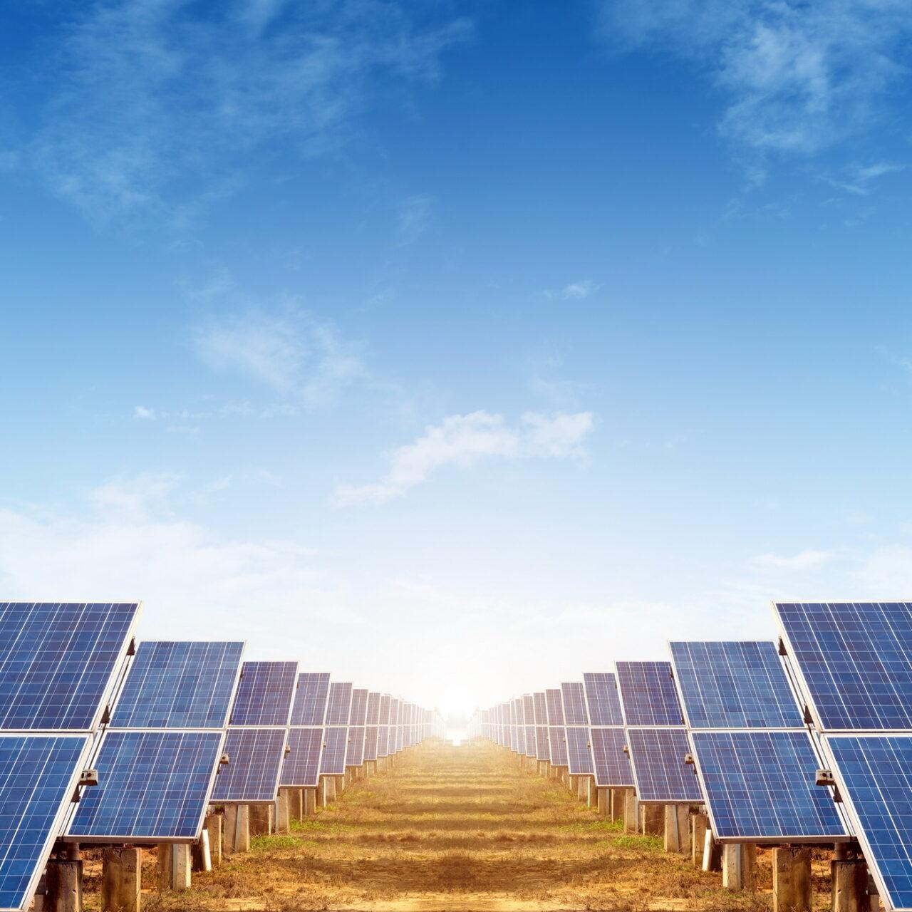 Berenberg Green Energy Junior Debt Fund finanziert Photovoltaik-Pipeline in Irland und Großbritannien