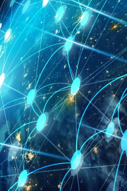 Tech-Aktien als Profiteure der vierten industriellen Revolution