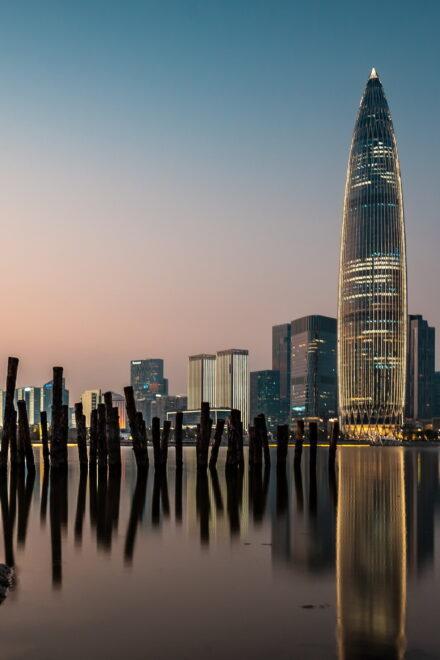 China — ein Markt im Wandel