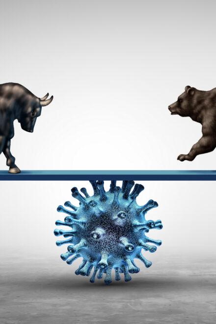 """""""Das erste Quartal war ein Lackmustest für das Risiko-Management bei Volatilitätsstrategien"""""""