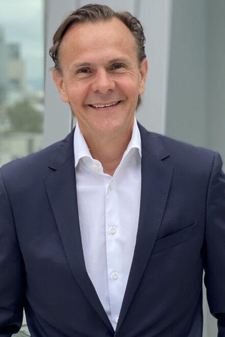 Björn Jesch neuer CEO bei DWS CH AG