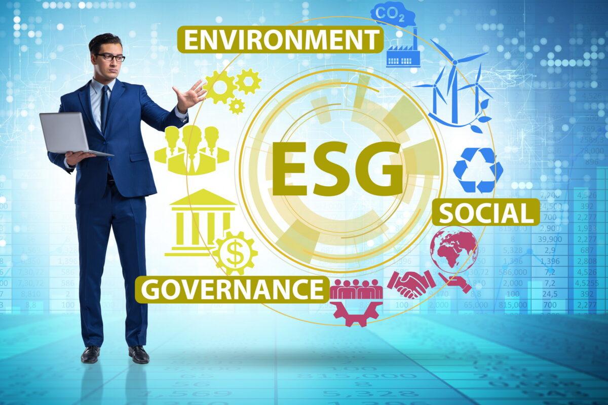 ESG und Erneuerbare Energien gehen Hand in Hand