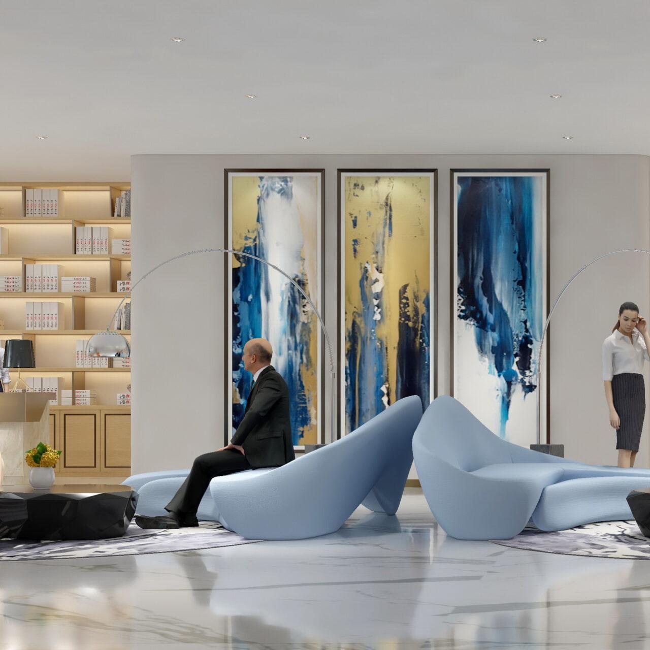 Hotel-Investments haben weiterhin schweren Stand