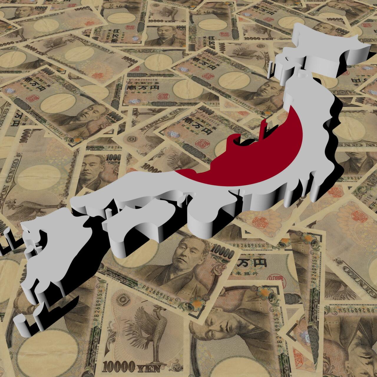 Nach Abes Rücktritt — Yen unter Druck?