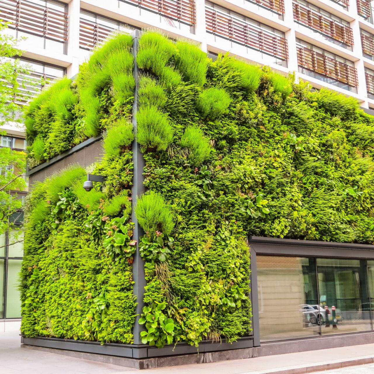 CORESTATE zückt die Nachhaltigkeits-Karte
