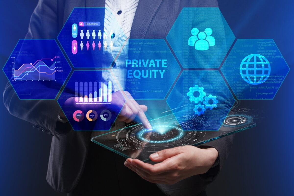 Private-Equity-Branche steht vor neuemHoch
