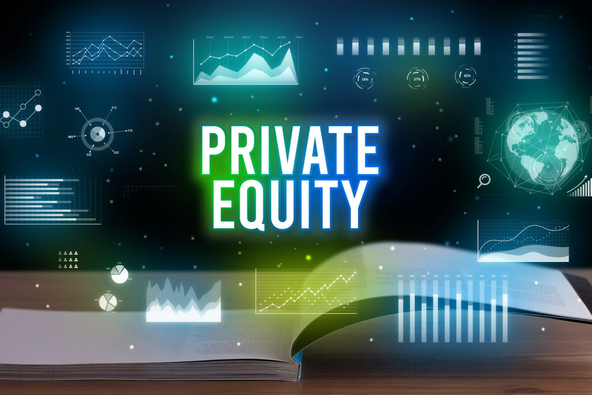 Secondary Private Equity glänzt auf weiter Flur