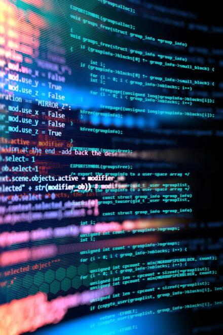 Pandemie eröffnet Chancen für Software-Schmieden