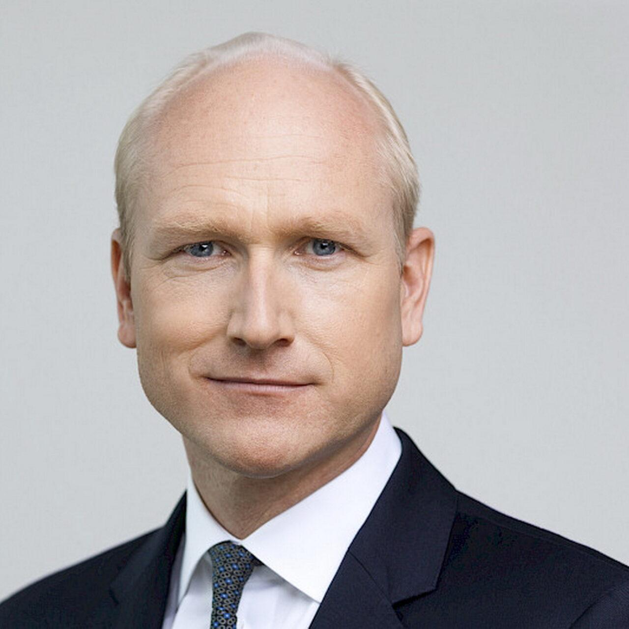 DWS Group beruft Sven Württemberger zum Vertriebsleiter Schweiz