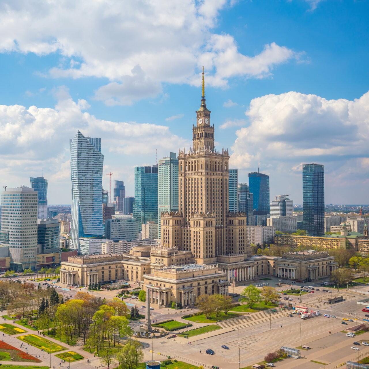 Immobilien in Mittel- und Osteuropa: abgestraft und verloren?