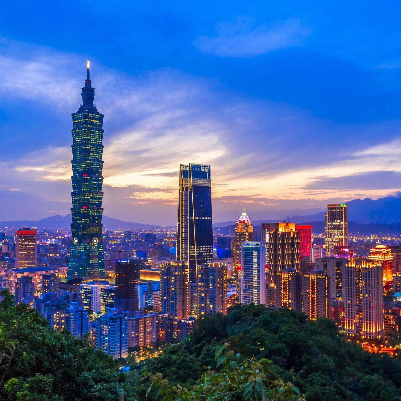 NN IP stuft asiatische Unternehmensanleihen als besonders attraktiv ein