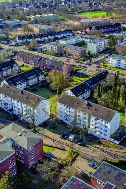 PAMERA sichert sich Wohnimmobilienportfolio