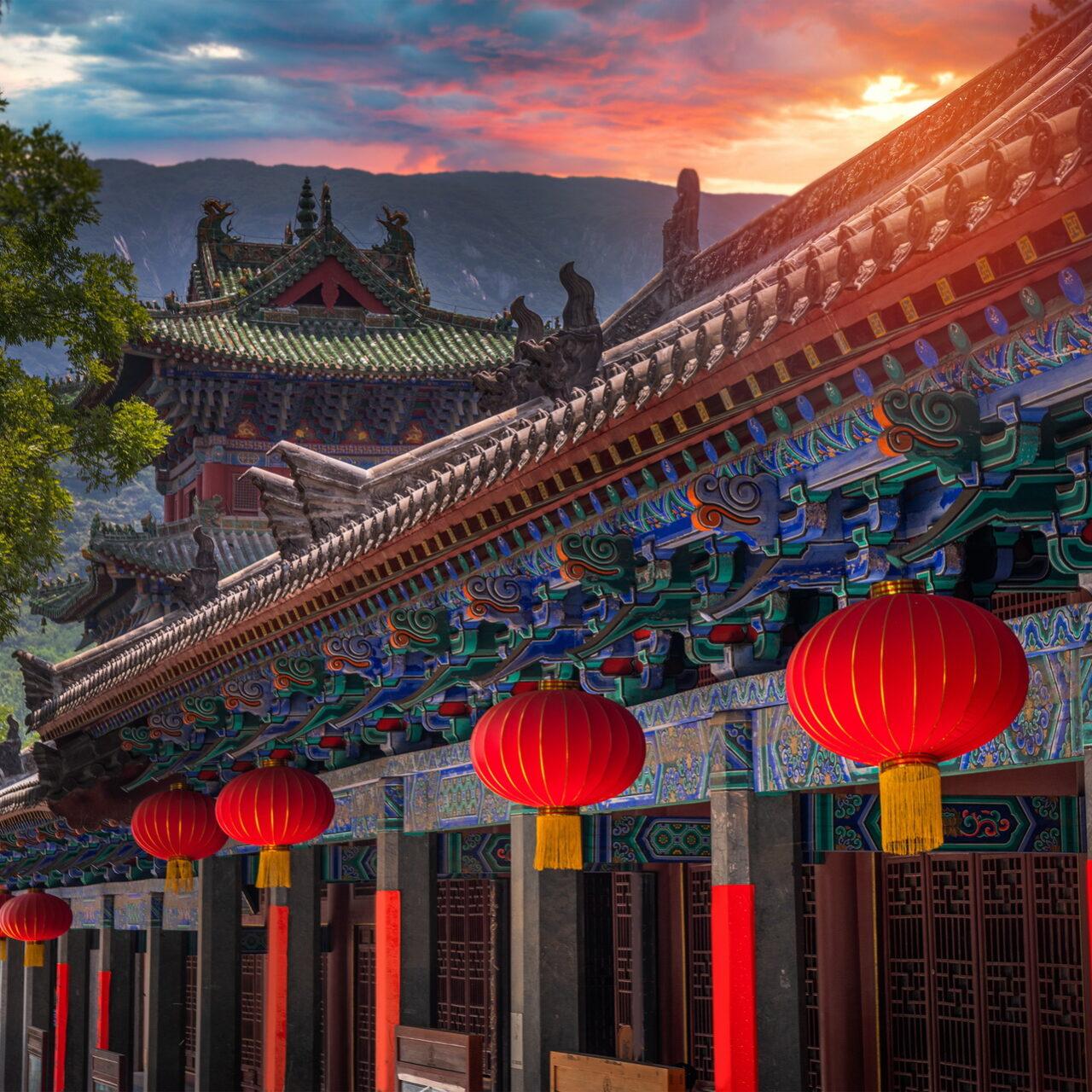 Ninety One verbreitert China-Fondspalette