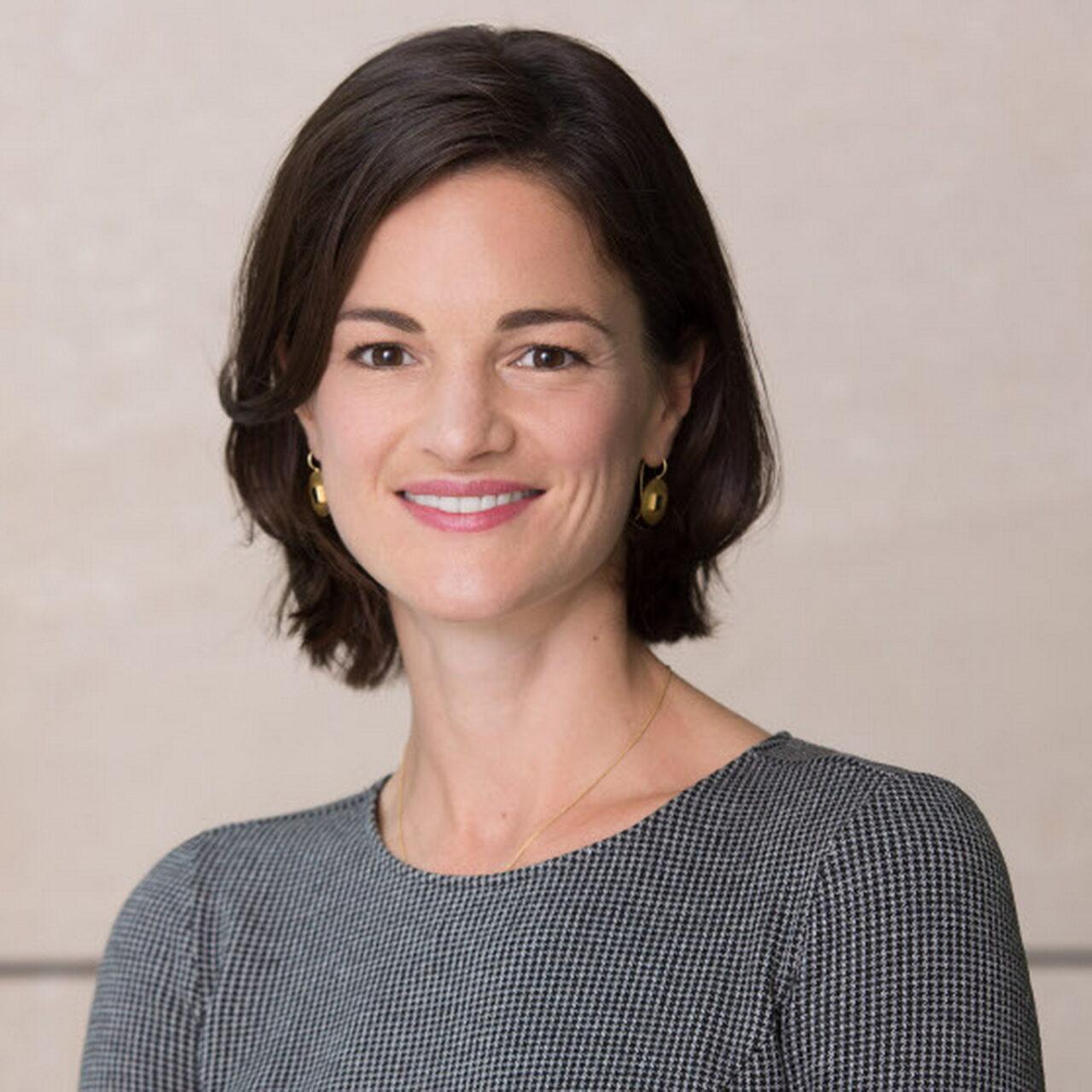 Anna Herrhausen übernimmt die Leitung der Abteilung Kunst, Kultur & Sport der Deutschen Bank