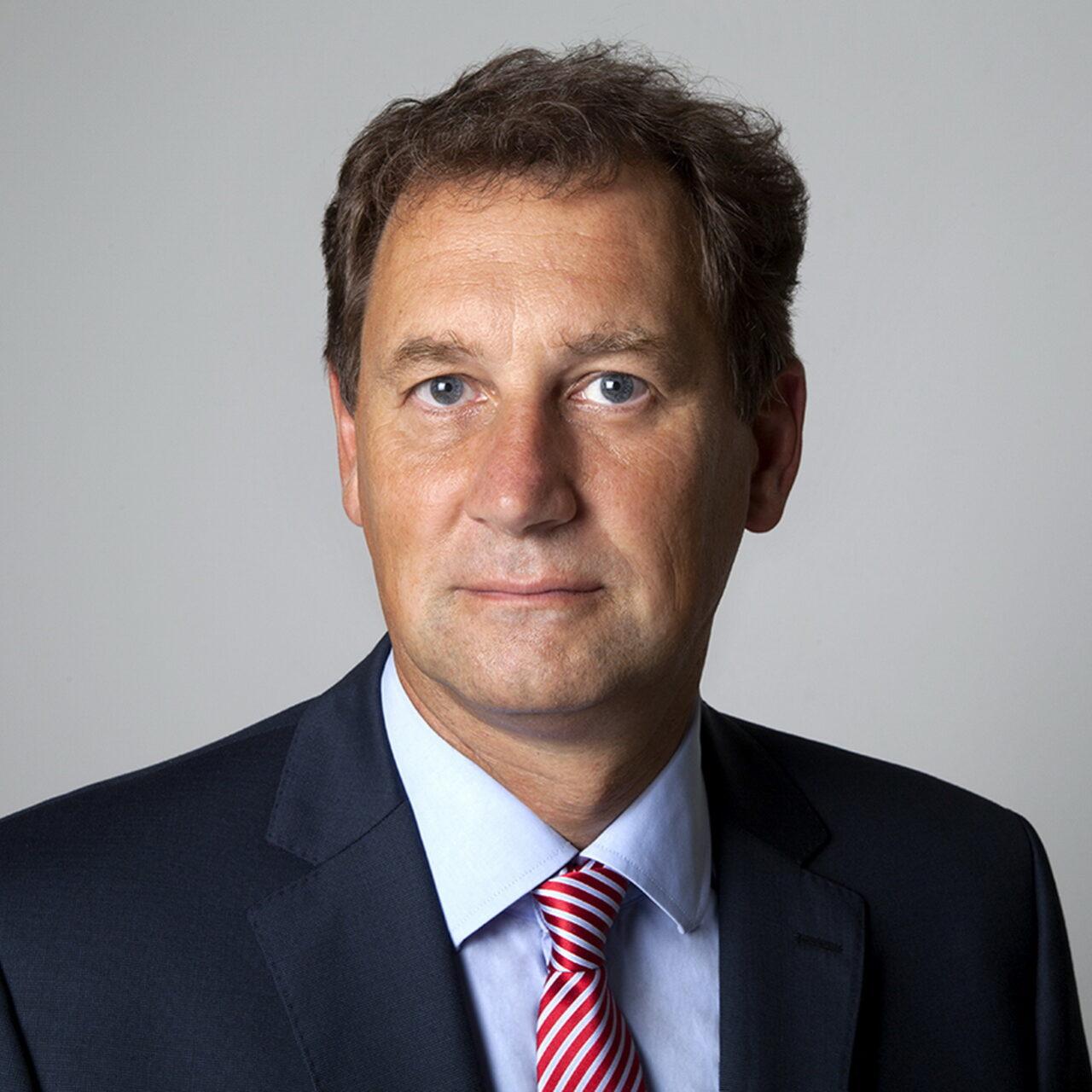 Neues Vorstandsmitglied für dieVBL